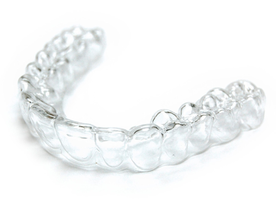 The Orthodontic Centre :: Removable braces